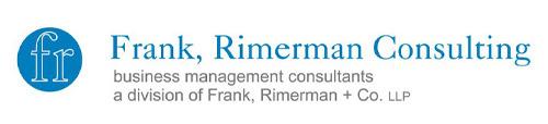 Frank Rimerman Consulting