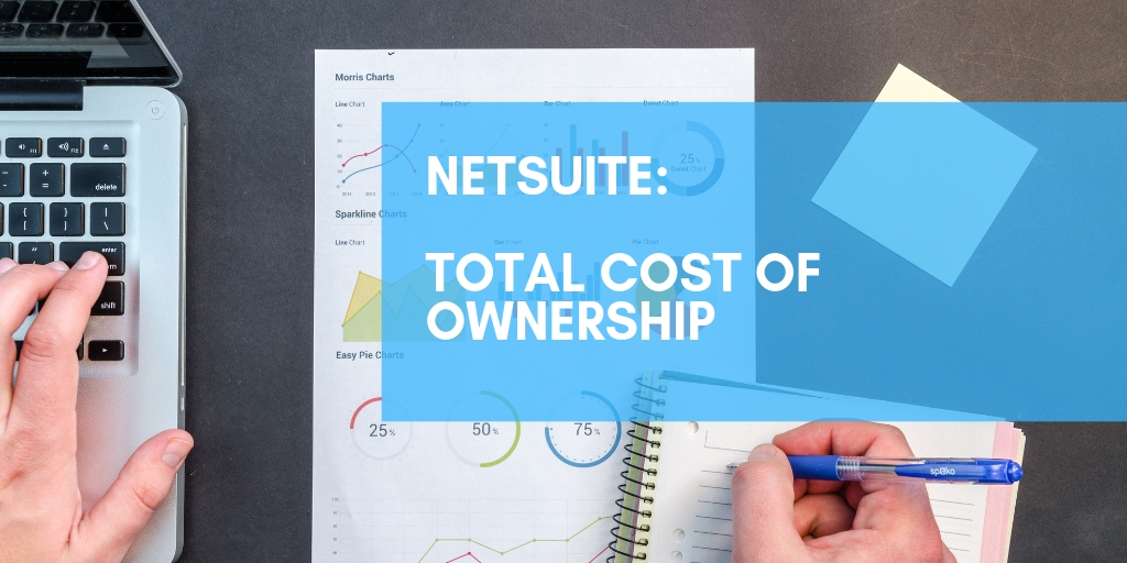 NetSuite total cost of ownership header